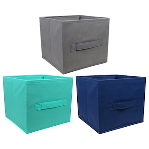 DollarTree com | Bulk Decorative Cube Storage