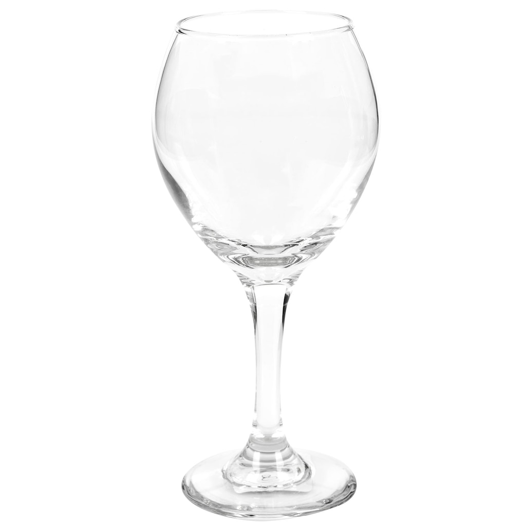 Clic Clear Gl Red Wine Gles 13 5 Oz
