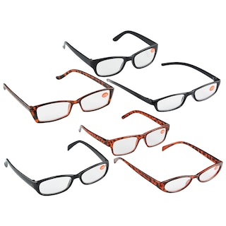 8037394952e View Fashion Reading Glasses with +2.50