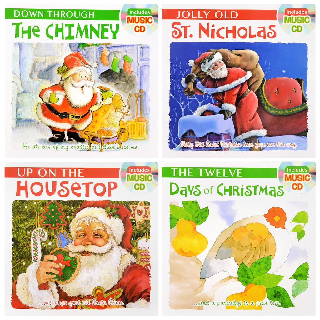 Kids Christmas Books - Dollar Tree, Inc.