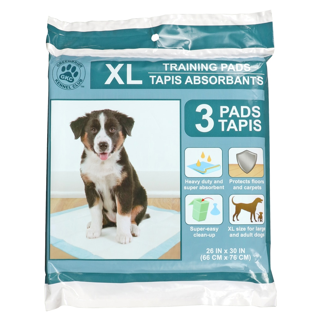 Dog Pads Dollar Tree Inc