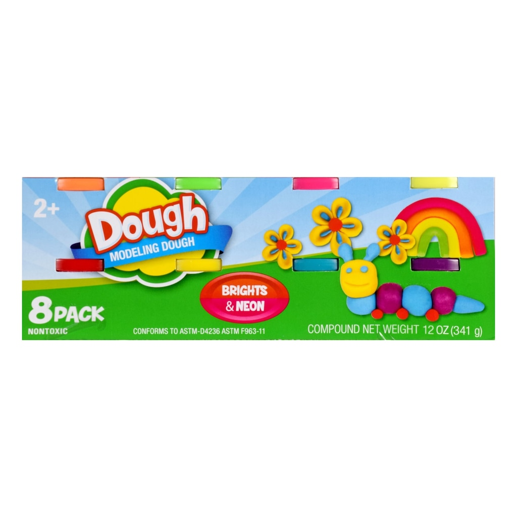 Stocking Stuffers Dollar Tree Inc Projects Dough Project Ideas Play Parallel Circuit Kids Activity 8 Ct Packs