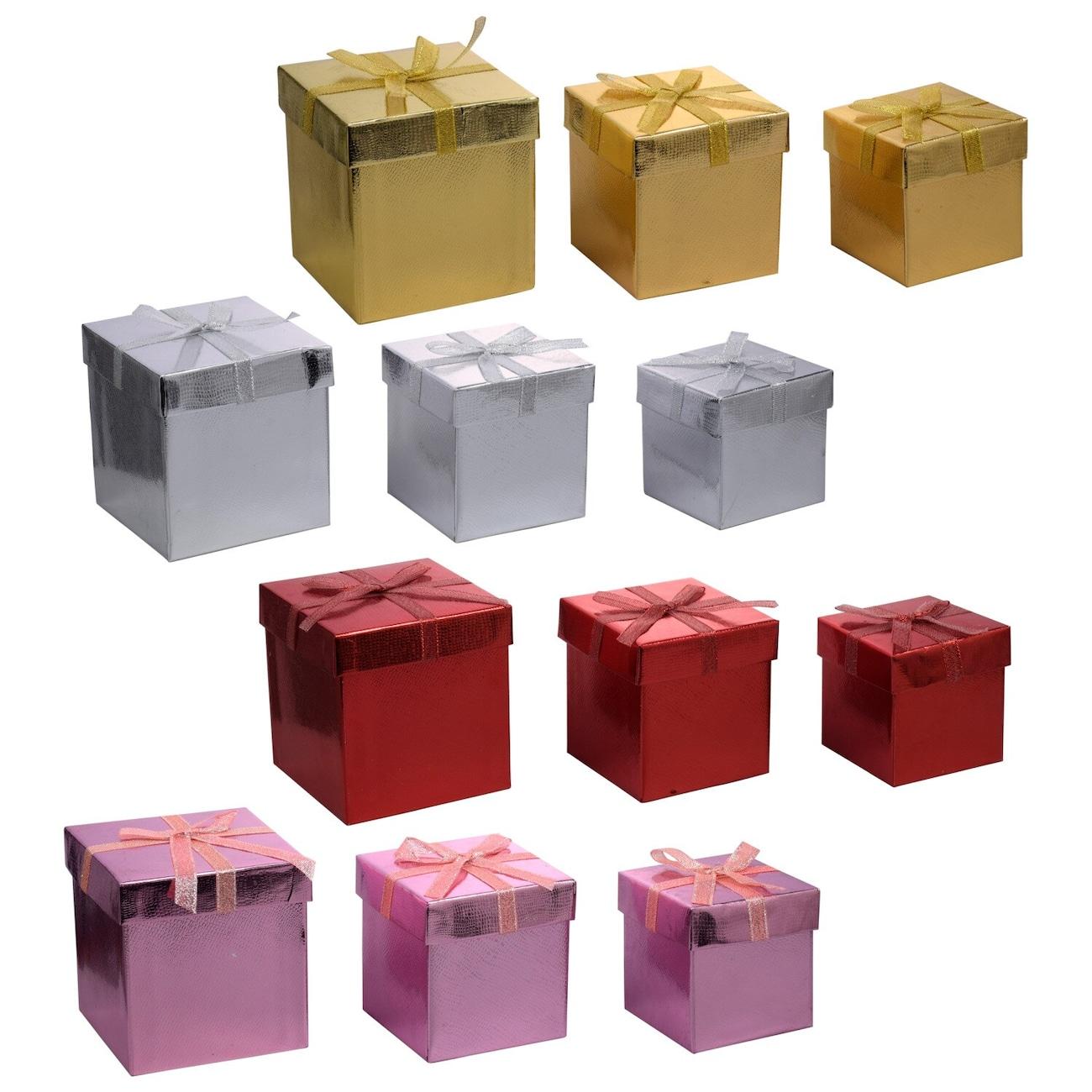 Gift Boxes - Dollar Tree, Inc.