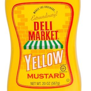 9c571b1a70a View Deli Market Yellow Mustard