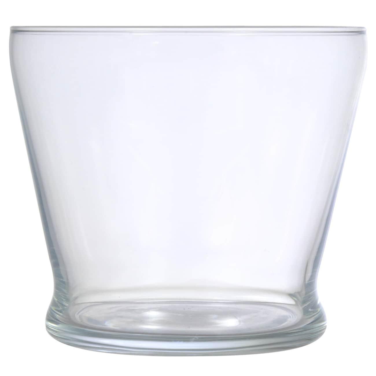 Roman Urn Glass...