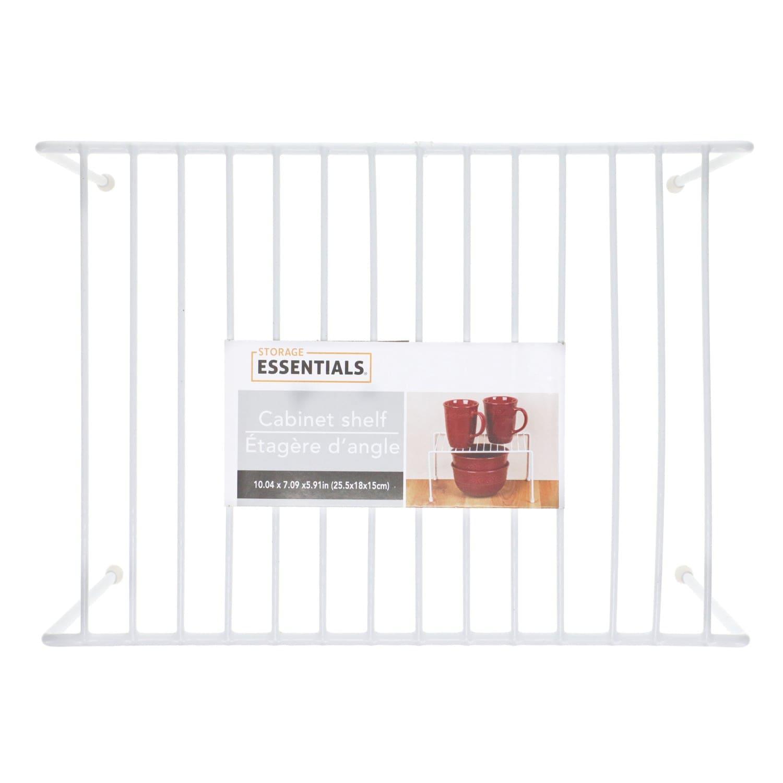 Wire Cabinet Shelf