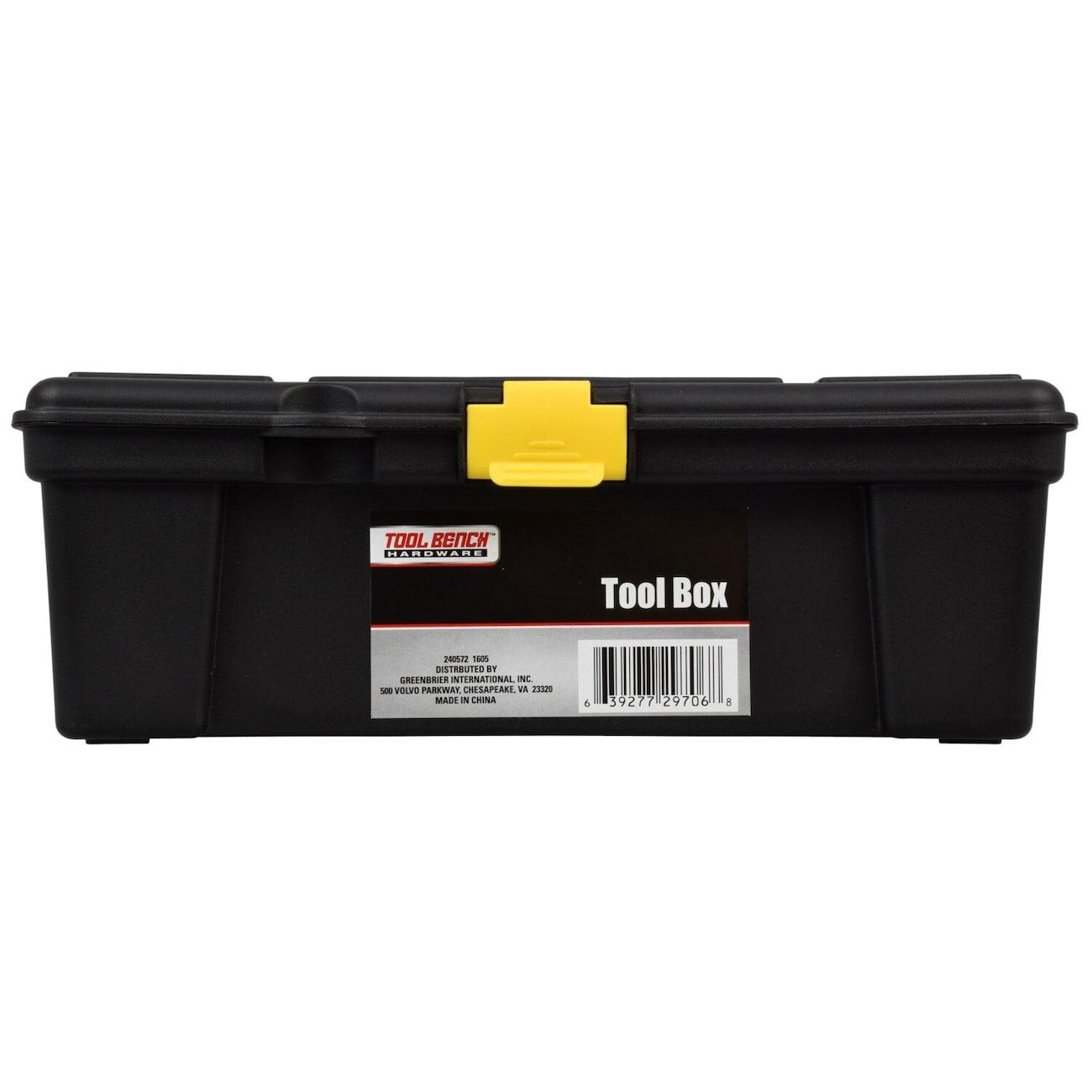 12e62fa7514e8 Tool Bench Hardware Tool Boxes