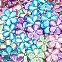 DT Jewel Flowers