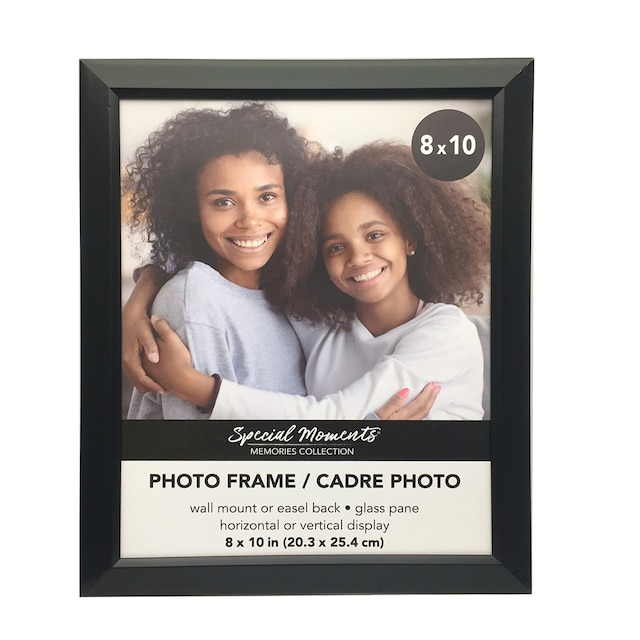 Dollartreecom Bulk Bulk Special Moments Black Angled Picture