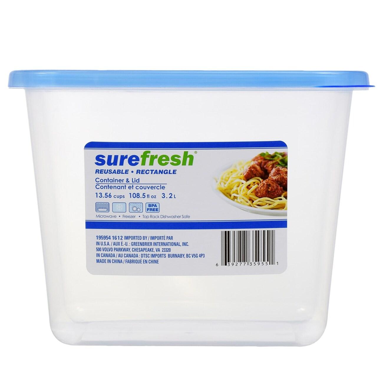 DollarTree com | Bulk Food Storage