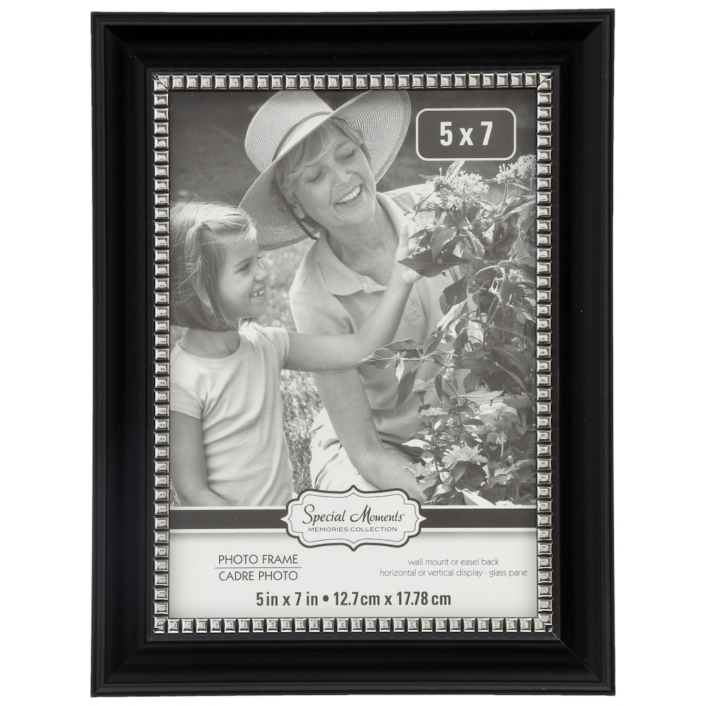 c873c64872f5 Horizontal Plastic Photo Frame - Dollar Tree
