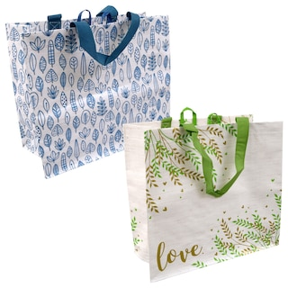 c05a6975503a Main Street Nature-Themed Tote Bags Product Image