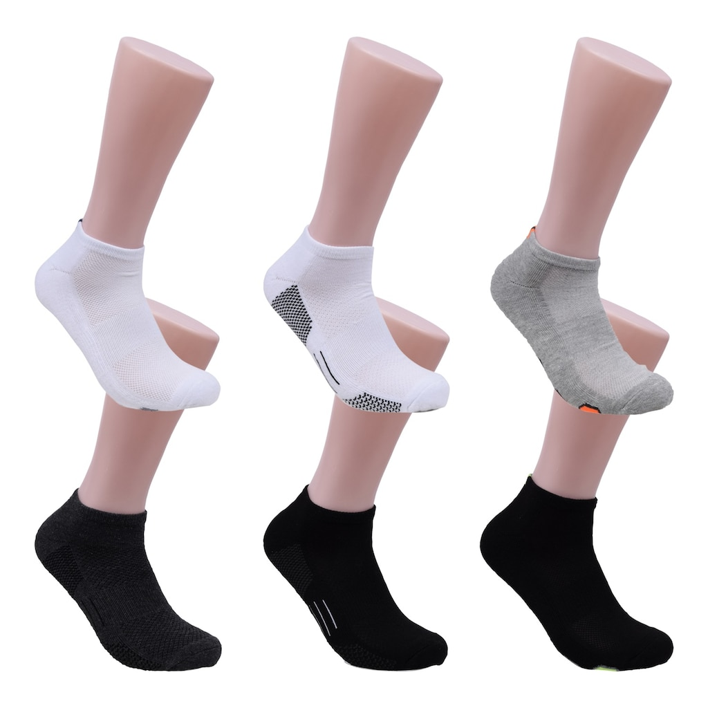 Black Mesh Dollar Tree Inc Wire Harness Socks Mens Low Cut Performance