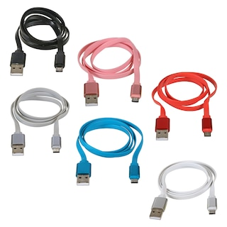 DollarTree com   Bulk Phone Chargers & Cables