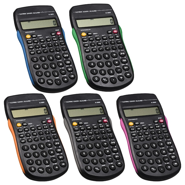 View Jot 10-Digit Scientific Calculators