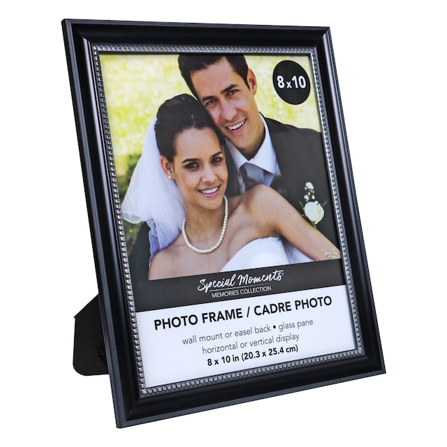 Dollartreecom Bulk Special Moments Black Plastic Frames With