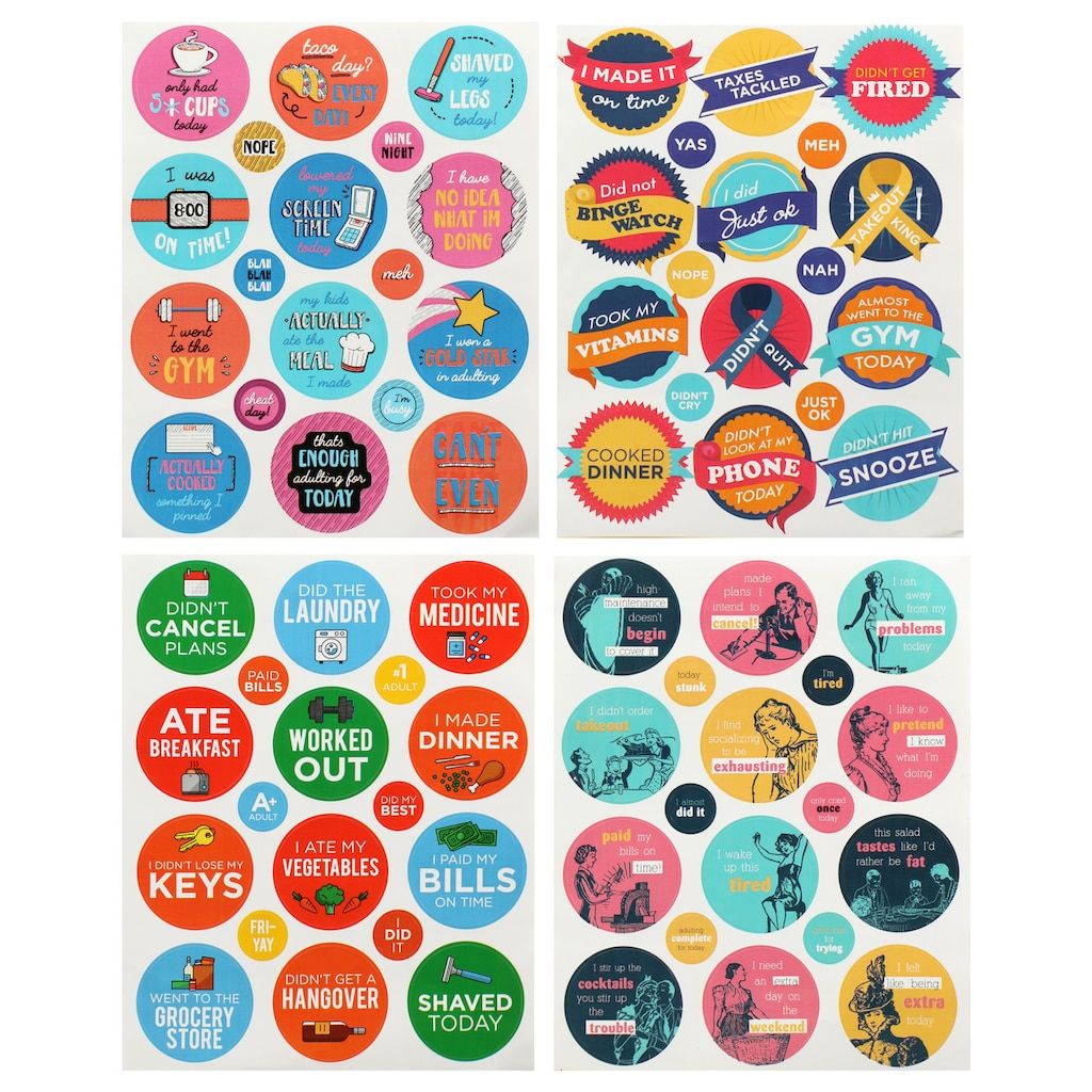Stickers - Dollar Tree, Inc