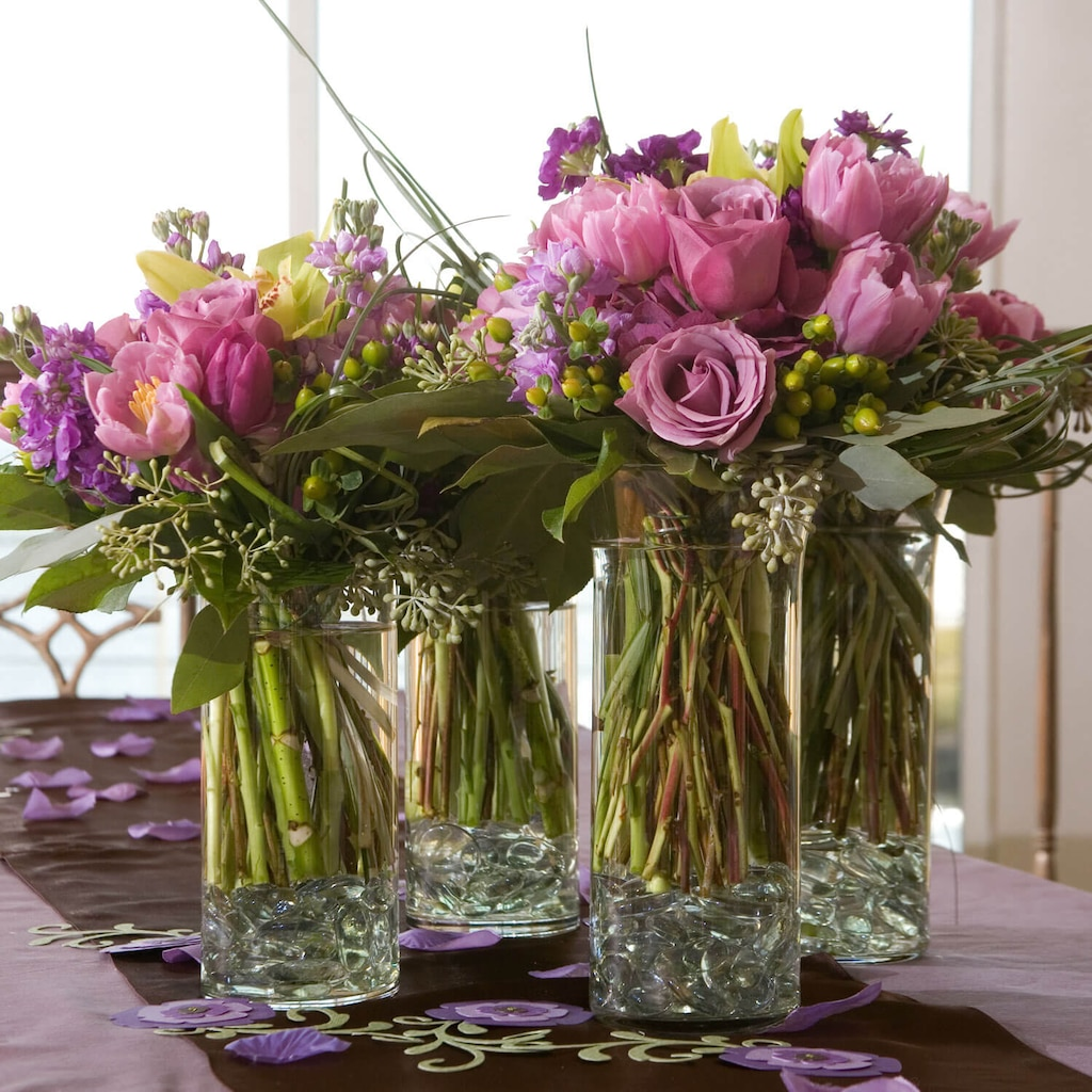 Flower Arrangements Ideas For Weddings: Wedding Centerpieces Ideas