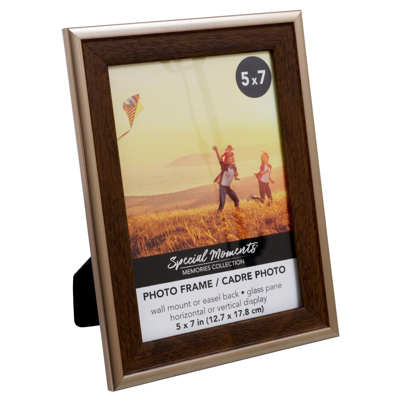 5x7 Glass Frame Dollar Tree Inc