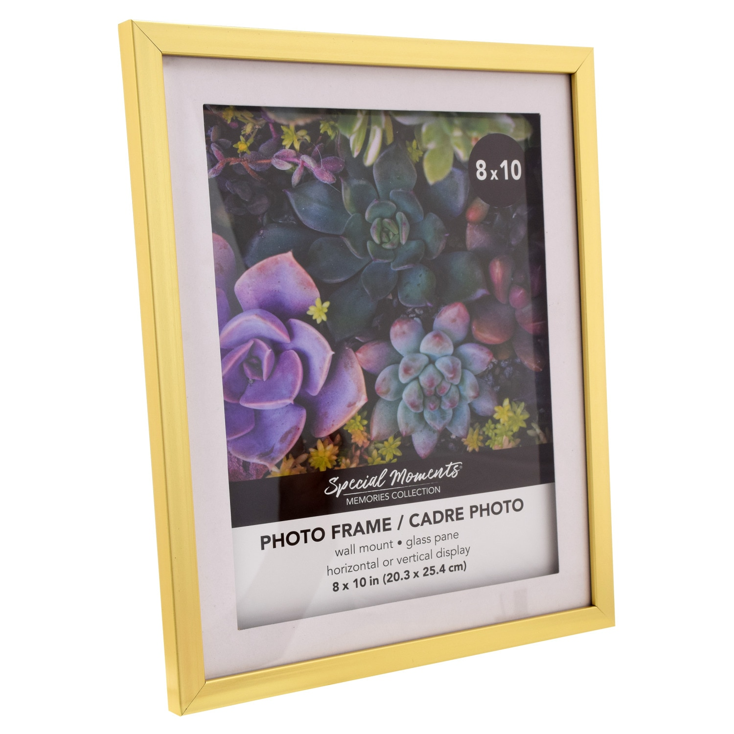 Gold Picture Frames | DollarTree.com
