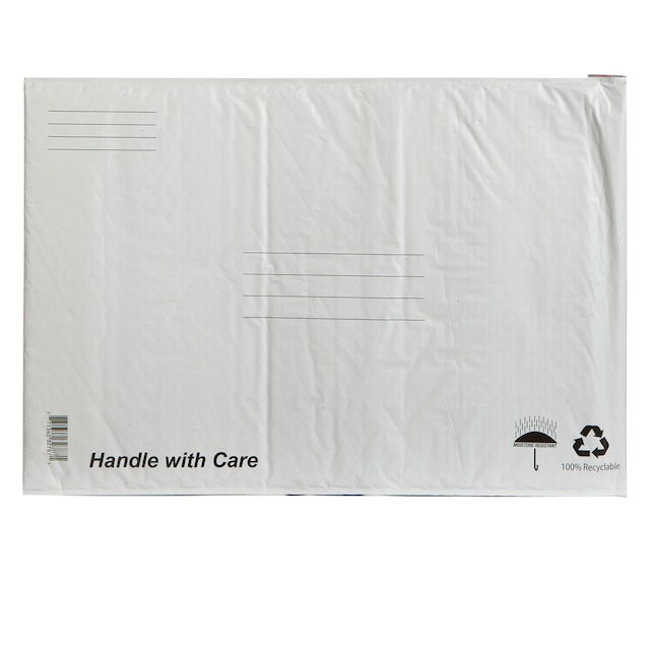 dollartree com xpak white poly bubble lined mailing envelopes