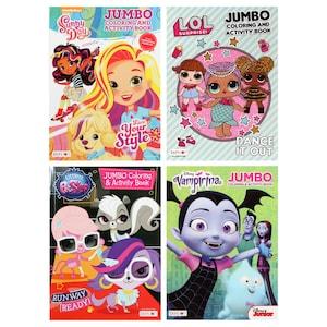 DollarTree.com   Bulk Coloring & Activity Books