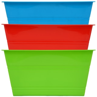 Bulk Storage Bins, Boxes & Containers