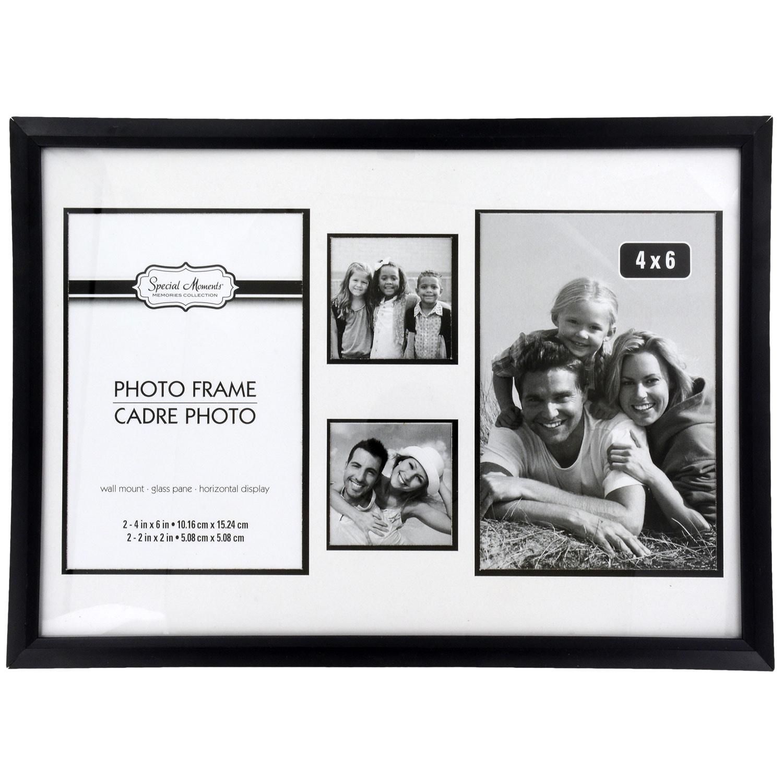 Black Picture Frames   DollarTree.com