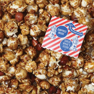 Image result for cracker jacks free gift inside