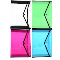 Snap Closure Folders