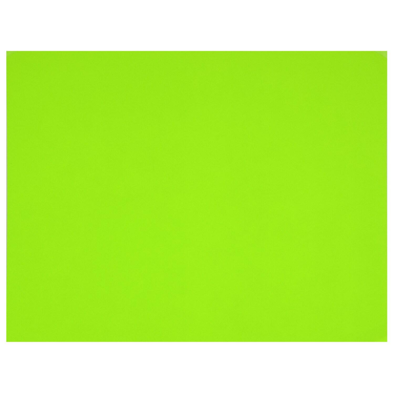 7260952e6a5 Neon Green Poster Boards