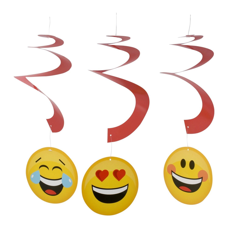 Slap Bracelets Smiley Faces 12 ct Party Decoration Favor Supply