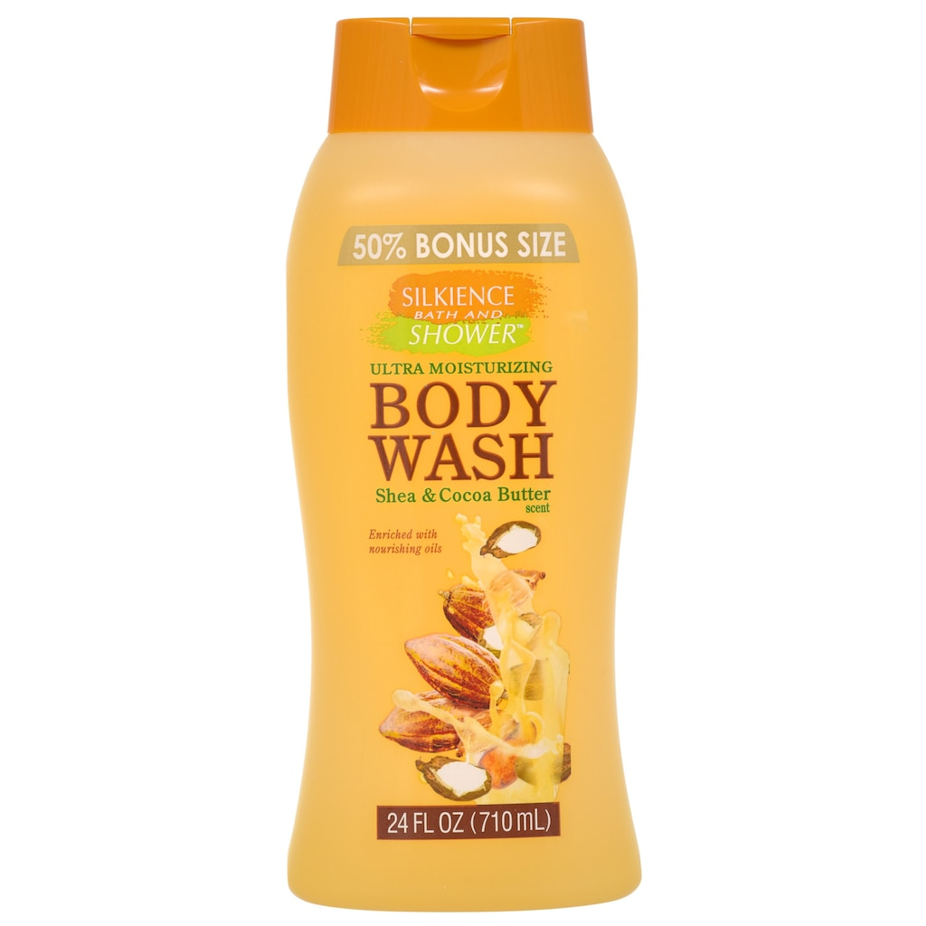 Body Wash - Dollar Tree, Inc
