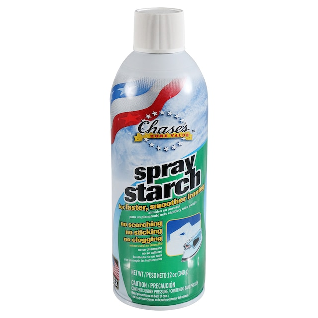 The Home Store Heavy Starch, 18-oz  Cans