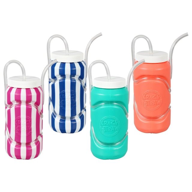 b1c1588a3 View Official Krazy Straw Sports Bottles