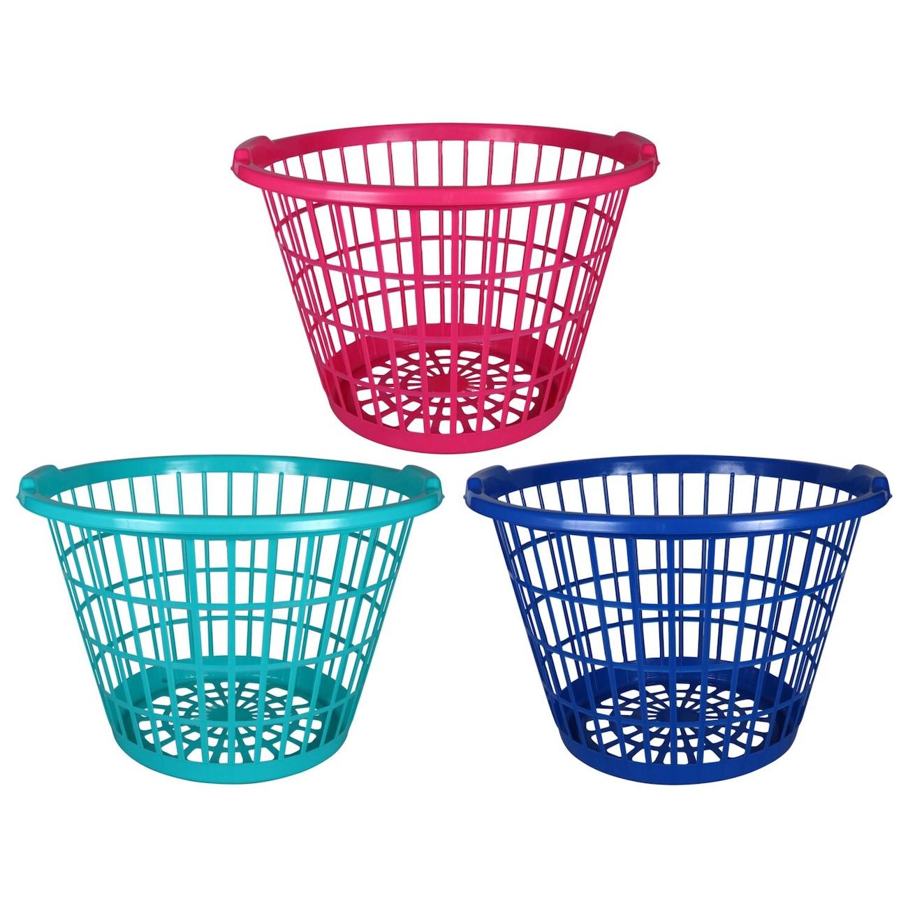 Green Plastic Baskets Dollar Tree Inc