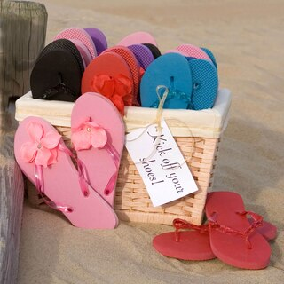 74bc40f195008 View Wedding Idea  Flip-Flops for Your