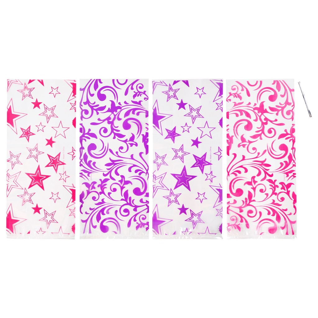 Party Favor Bags - Dollar Tree, Inc.