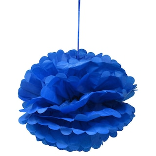 navy blue party decorations ideas