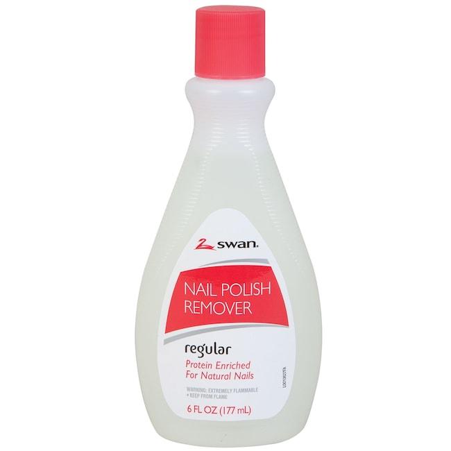 DollarTree.com | Bulk Swan Regular Nail Polish Remover, 6-oz. Bottles