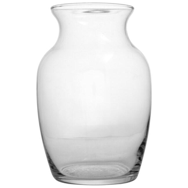Dollartree Jardin Glass Vases 7 In