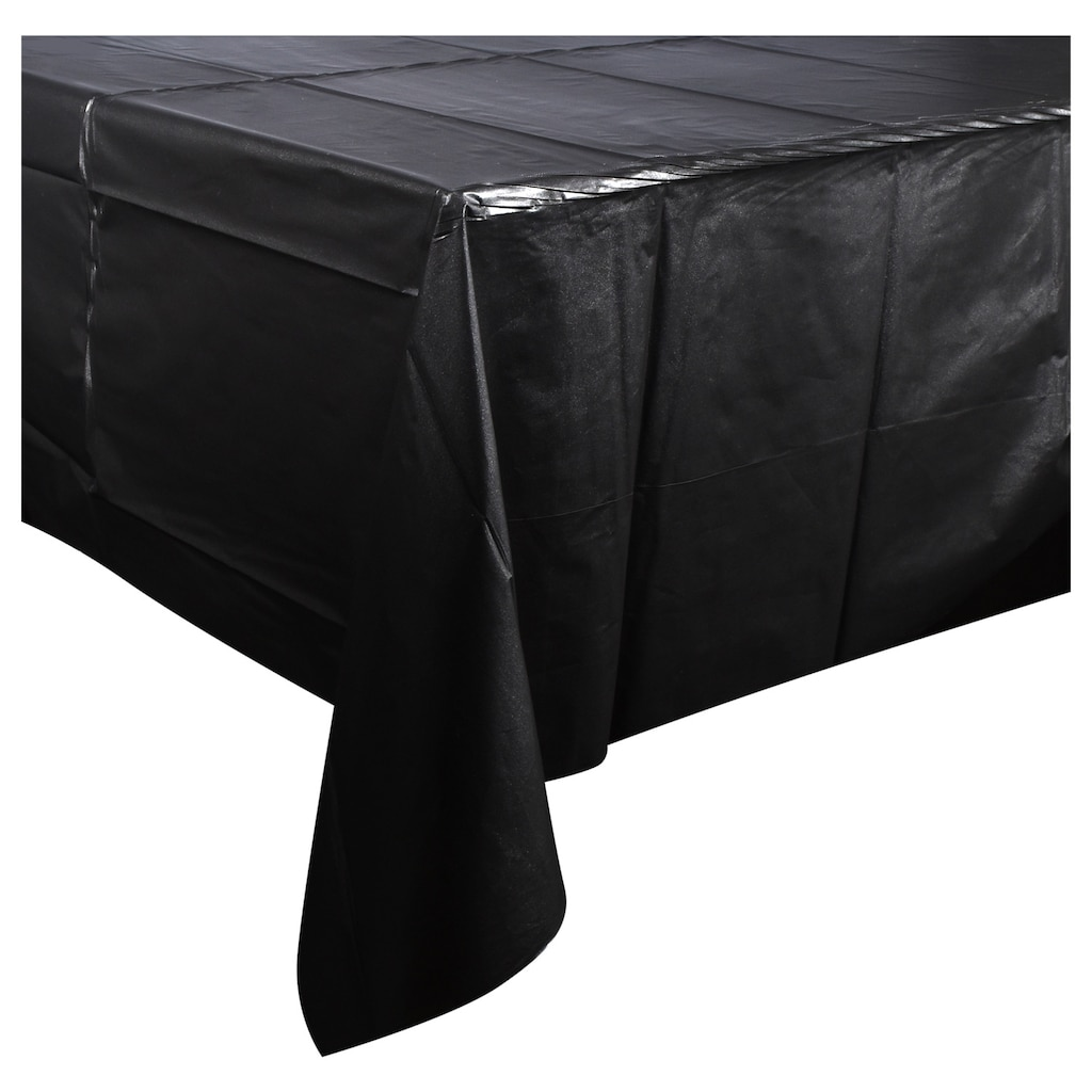 Black Tablecloth Dollar Tree Inc