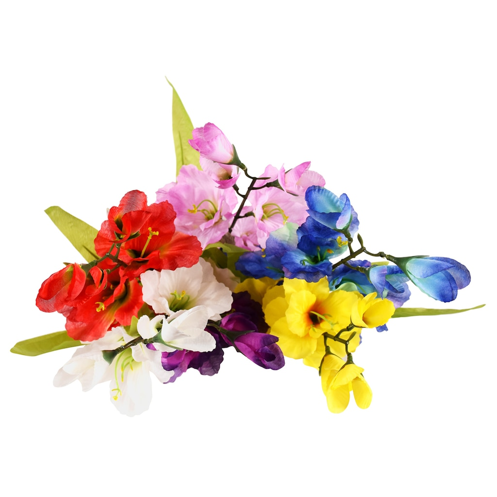 1dede3c727f Display product reviews for Floral Garden Faux Gladiola Flowers