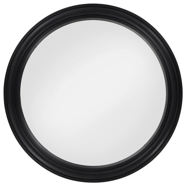 Dollartree Com Bulk Round Wall Mirror With Black Frame 9 5 In