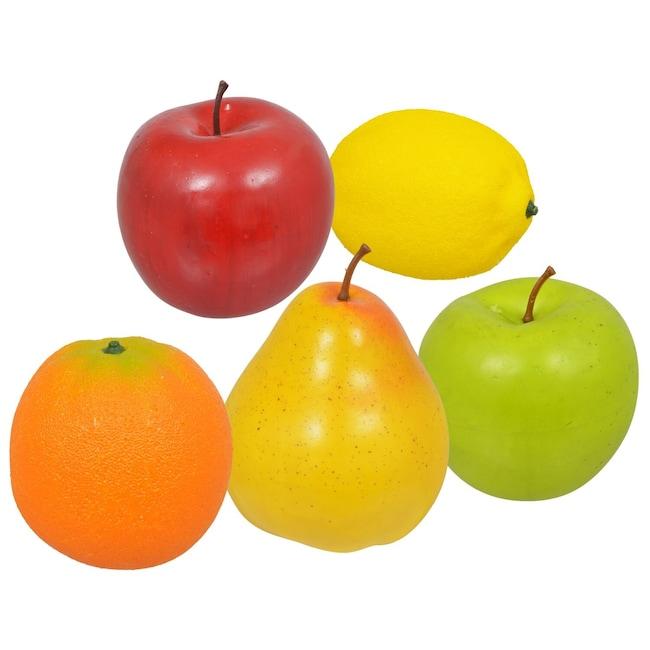 Decorative Faux Fruit