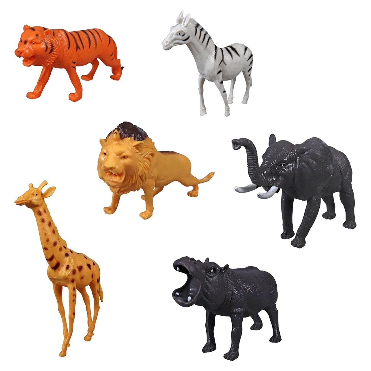 Plastic Safari Animal Figurines be3be66bc8