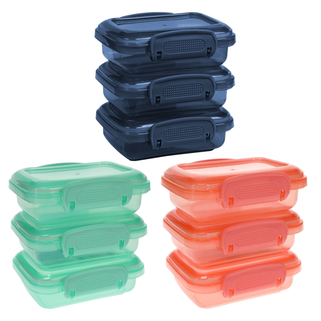 Plastic Containers With Lids Dollar Tree Inc