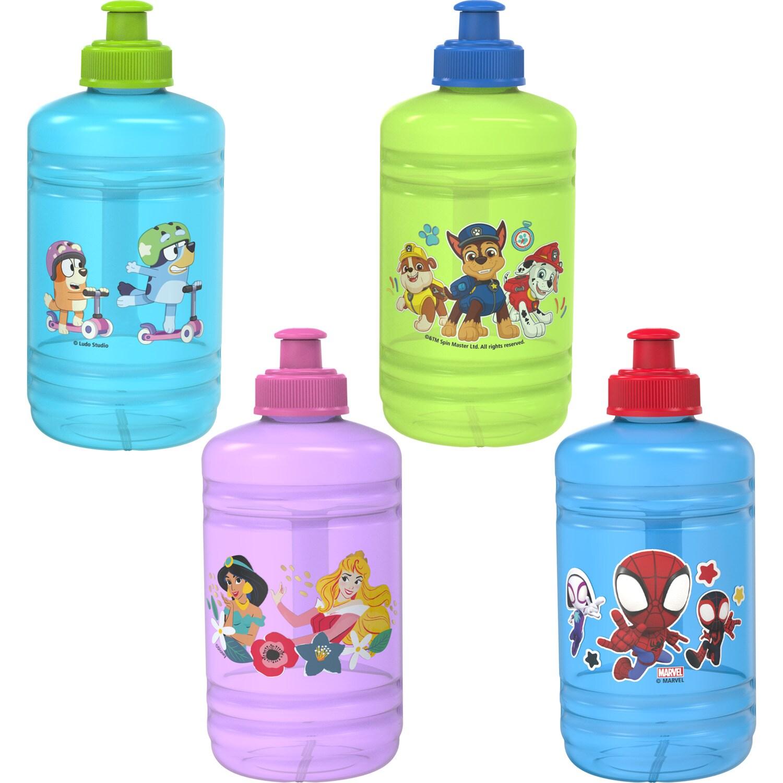 Stor PJ Sport Water Bottle Masks
