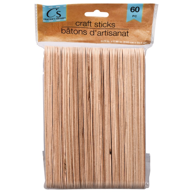 dollartree com bulk jumbo craft sticks 60ct pdq