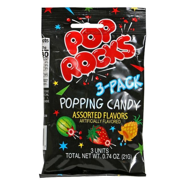 f8cc0a141dc DollarTree.com | Bulk Pop Rocks, 3-ct. Packs